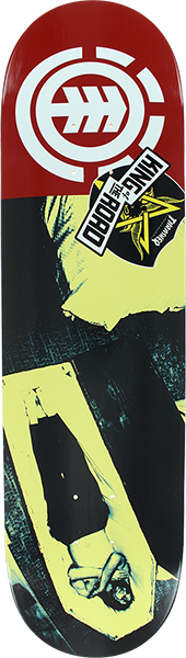El Smith Kotr Coffin Deck-8.2