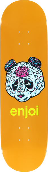 Enjoi Quinceanera Panda Deck-8.5 Org  Resin 7