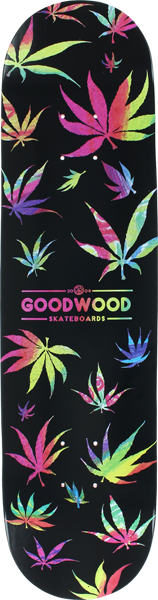 Goodwood Colorado Vacation Deck-8.0 Ppp