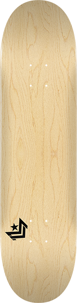 Ml Deck 249/K-20 -8.5 Chevron Natural Ppp
