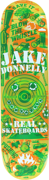 Real Donnelly Overlay Eck-8.12