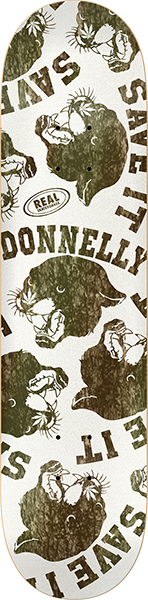 Real Donnelly Save It Deck-8.5