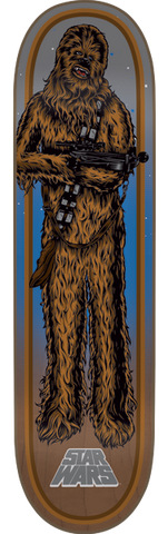 Sc Star Wars Chewbacca(Deck Only)-8.26 Sale