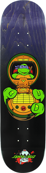 Sc Tmnt Donatello Deck-8.12