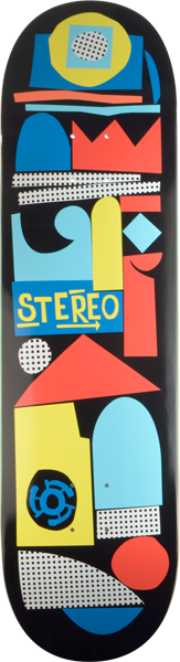 Stereo Collage Deck-8.5