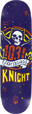 1031 Knight Spaced Out Deck-8.5
