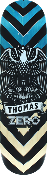 Zero Thomas Icon Series Deck-8.25 Il