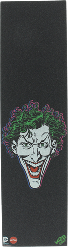 Alm/Mob Grip Single Sheet- Joker