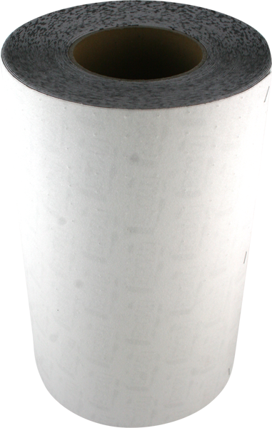 "Bullet Roll 11""X60' Coarse Clear Grip"