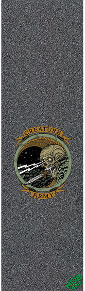 Creature/Mob Army Grip 9X33 1Sheet