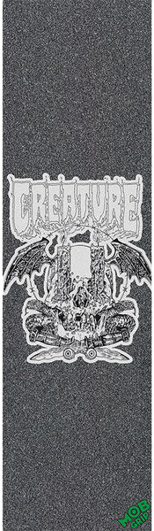 Creature/Mob Funeral French Ii Grip 9X33 1Sheet