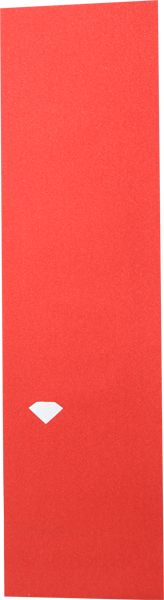 Diamond Grip Single Sheet Red/Wht Logo