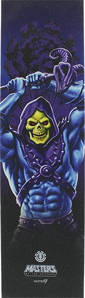 Ele Masters Of The Universe Skeletor Grip 1Sheet