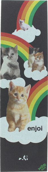 Enj/Mob Grip Single Sheet- Kitten Dreams