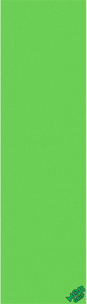 Mob Colors Green 1Sheet Grip 9X33