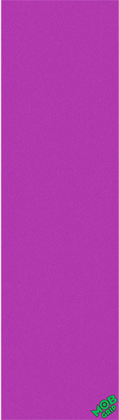 Mob Colors Purple 1Sheet Grip 9X33
