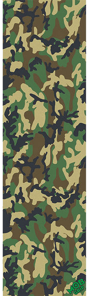 Mob Camo Green 9X33 1 Sheet