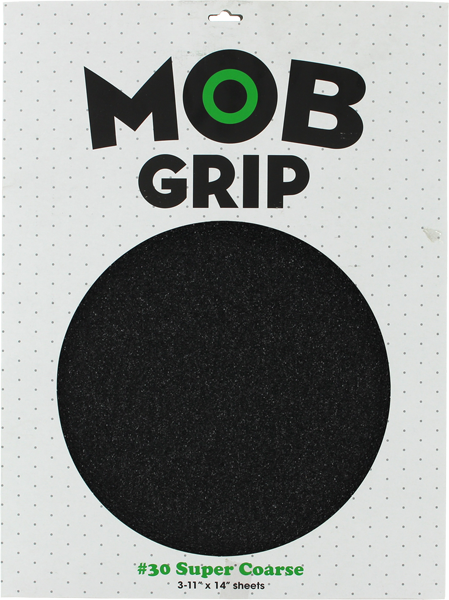 Mob Super Coarse Grip Squares 1Pk/3Pcs11x14