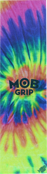 Mob Tie Dye Rainbow 1 Sheet 9X33