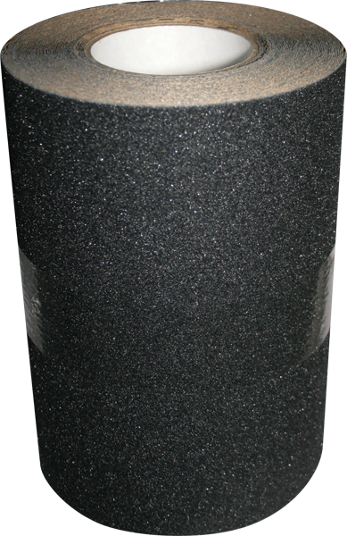 "Mob Roll 11""X60' Coarse(50Grit) Black Grip"