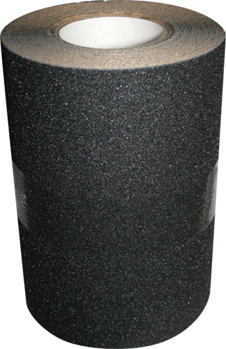 "Mob Roll 11""X60' Super Coarse(30Grit) Black Grip"