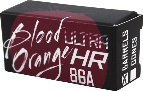 Blood Orange Barrel 86A Purple Bushing Set