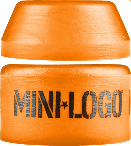 Ml Bushing Set Med 94A Orange 2Pcs(Cone/Barrel)