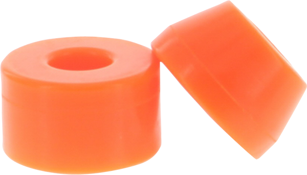 Oust Uber Standard-75A Orange Bushing Set