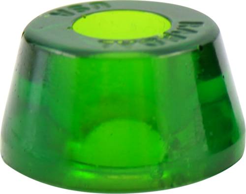 Randal Top Bushing 95A Cl.Green Single Pc.
