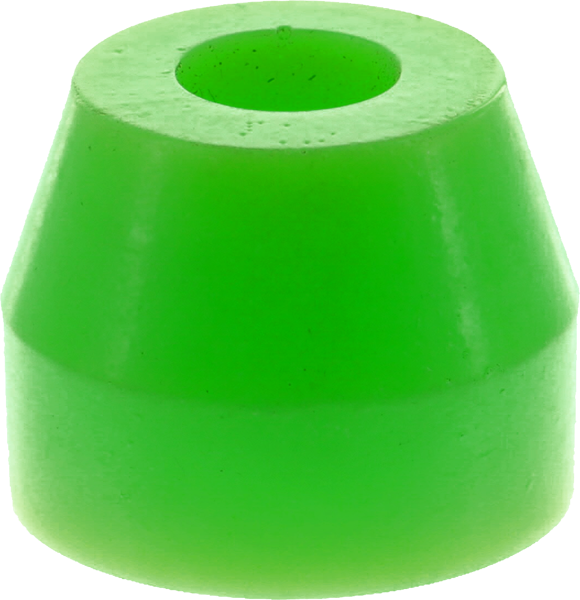 Reflex Bushing Green 74A Extra Tall Conical 1Pc
