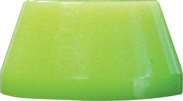 Reflex Bushing Lime 80A Short Conical Single