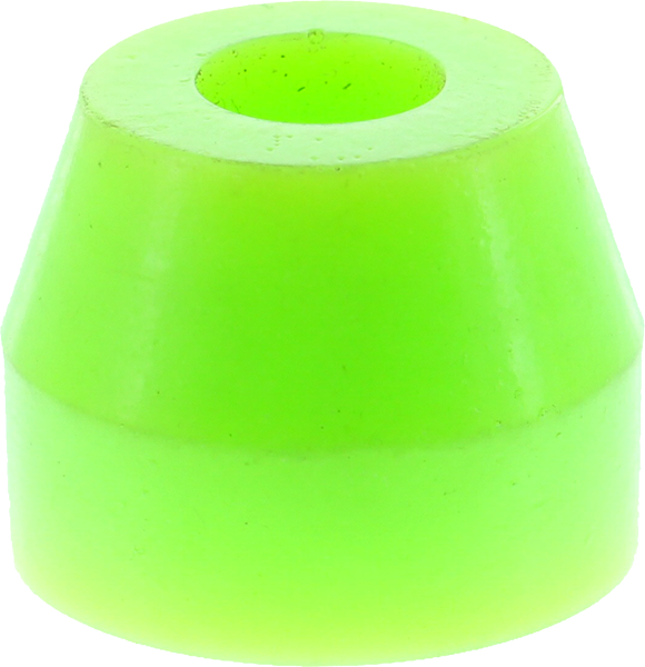 Reflex Bushing Lime 80A Extra Tall Conical 1Pc