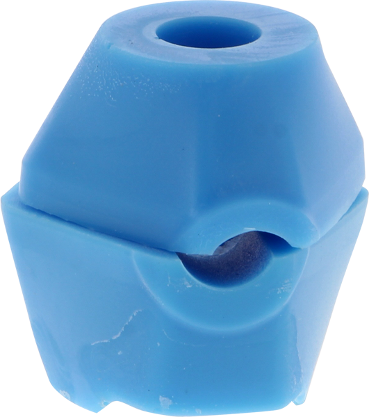 Seismic Aeon Bushings 90A Blu 2Pcs