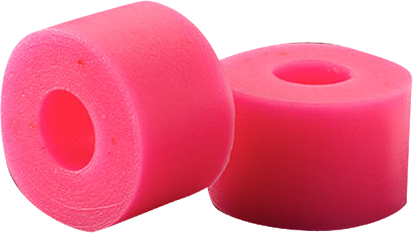 Venom Downhill-97A Pink Bushing Set