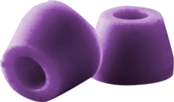 Venom Super Carve-87A Purple Bushing Set