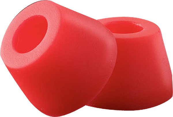 Venom Super Carve-90A Red Bushing Set
