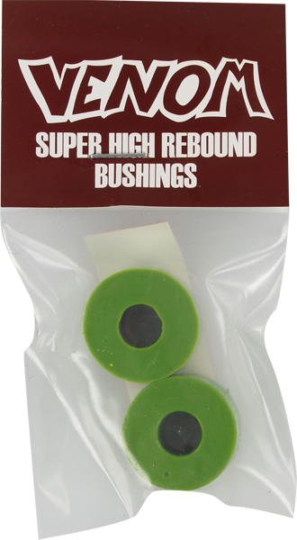 Venom (Shr)Tall Barrel-80A Olive Bushing Set