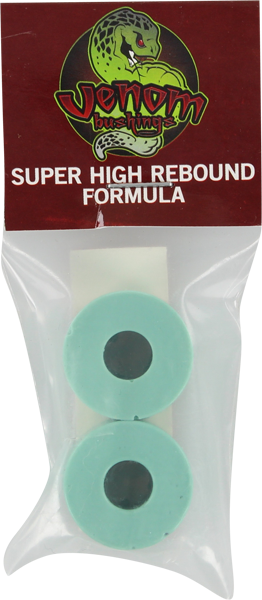 Venom (Shr)Tall Barrel-88A Seafoam Bushing Set