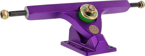 "Caliber Ii Forty-Four 10""/44� Satin Purple"