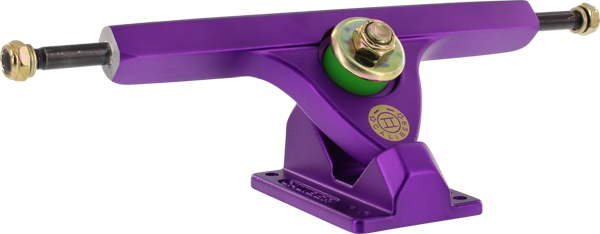 "Caliber Ii Fifty Caliber 10""/50� Satin Purple"