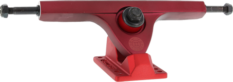 "Caliber Ii Fifty 10""/50� Two-Tone Red"