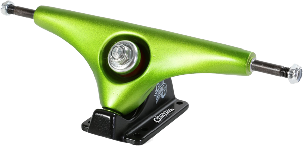 Gullwing Charger 10.0 Lime/Blk Truck