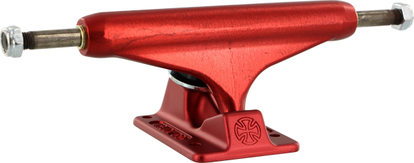 Inde Std 149Mm Forged-Hollow Ano Red