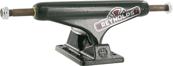 Inde Reynolds Std 129Mm Grn/Grn Gc Hollow