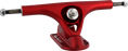 Paris V2 180Mm/50� Truck Satin Red