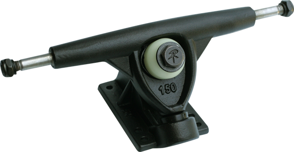 Randal Truck R-Ii 150Mm/50� Black