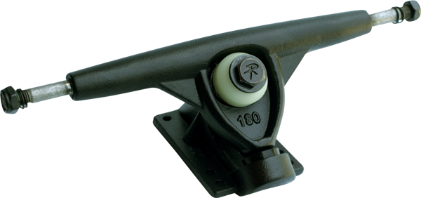Randal Truck R-Ii 180Mm/50� Black