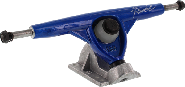 Randal Truck R-Ii 180Mm/50� Candy Blu/Raw