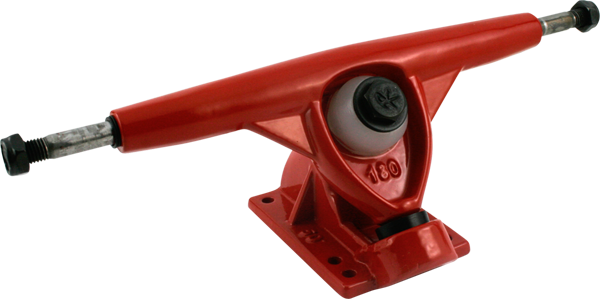 Randal Truck R-Ii 180Mm/50� Red