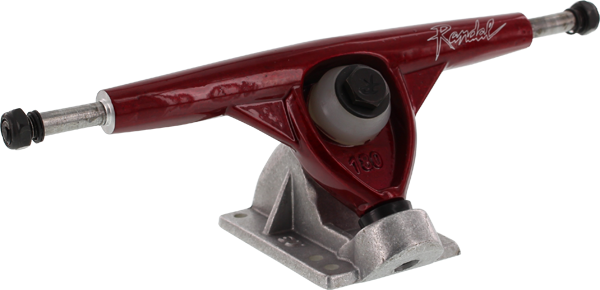 Randal Truck R-Ii 180Mm/50� Candy Red/Raw